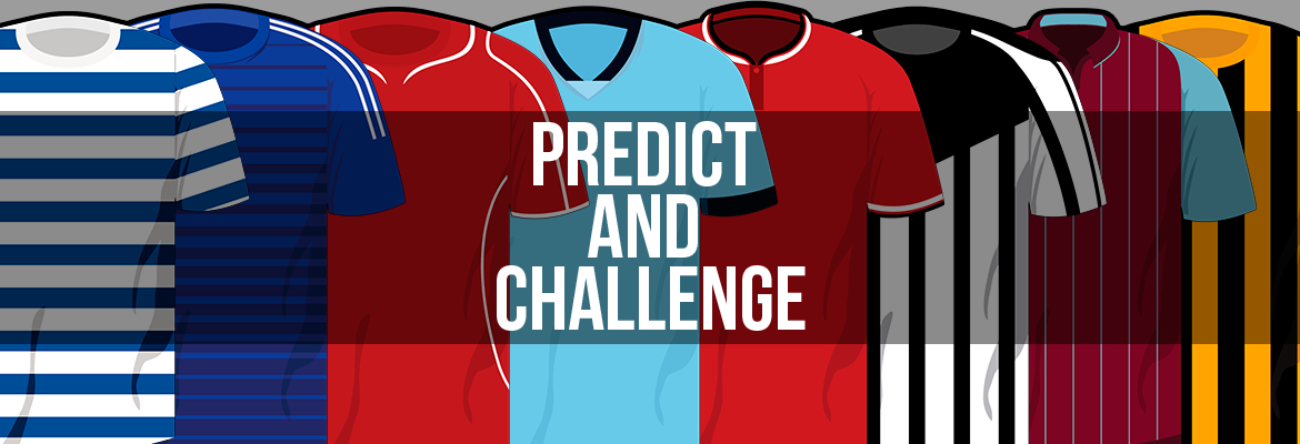 THE SPORTS PREDICTOR Football Predictor Game